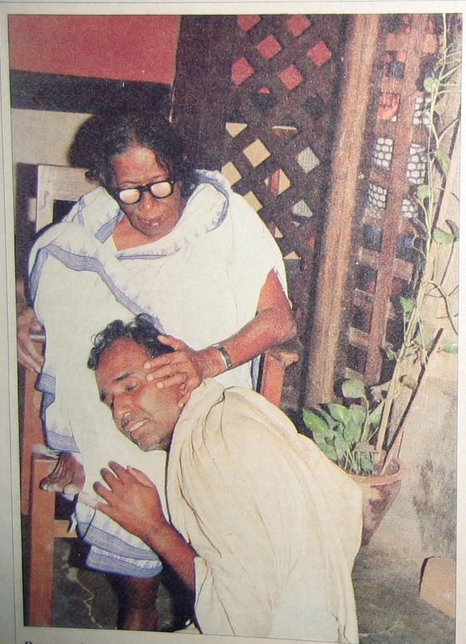 malati choudhary,nagabhushan,