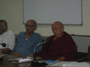 'हिन्द स्वराज' शिबिर , सारनाथ