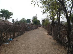 इन्दिरा नगर : जहां बसाया गया