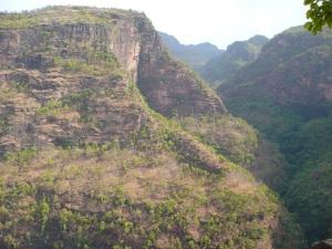 सतपुड़ा के पहाड़